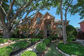 2711 Indian Oak, Grapevine TX 76051