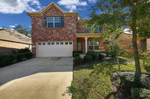 78 Heritage Mill, Tomball, TX, 77375
