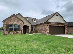 2313 Hedgerose Lane, Bay City, TX 77414