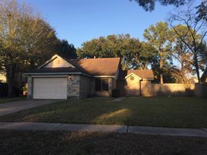 8622 Pine Falls Drive, Houston, TX 77095