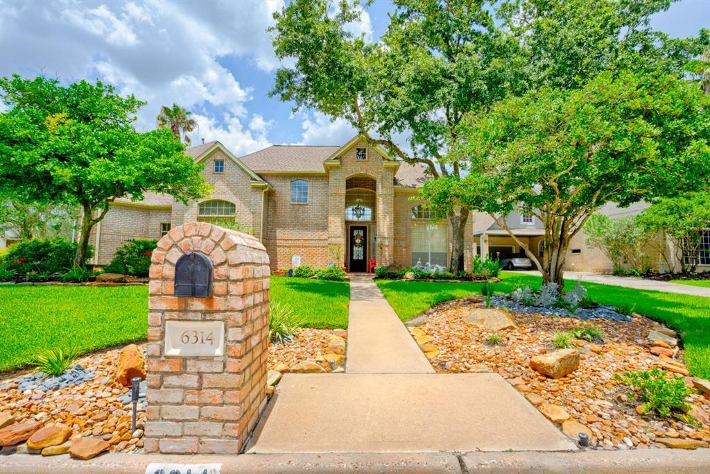 "Imagine over 4500 sq feet of luxury.  This home spared no expense when updating this home.  Over $100k of upgrades went into this home.  Brazillian Pecan Wood Floors, Gorgeous (custom selected) Granite Counter tops in Kitchen and Bathrooms.  Custom Red Oak Kitchen Cabinets and Built in Book Cases in Family Room.  From the Stained Glass Chandlier over the Breakfast table to the Plantation Shutters throughout - no detail was missed.  This luxury home is not your ""cookie cutter"" remodeled home.  It is a one of a kind and a must see to understand it's beauty.  Upstairs has 3 bedrooms all with Jack and Jill style Bathrooms and Game Room. This house is great for a Family.  Lots of room for everyone and located in a wonderful neighborhood where everyone knows your name.  Make an appointment to see this today!  You won't be disappointed."