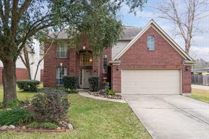 18514 Sandelford, Katy, TX, 77449