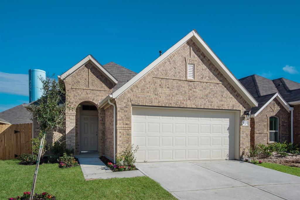 12634 Vogle Creek Trail, Houston, TX 77086