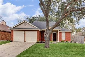 4327 Leyland Court, Pearland, TX 77584