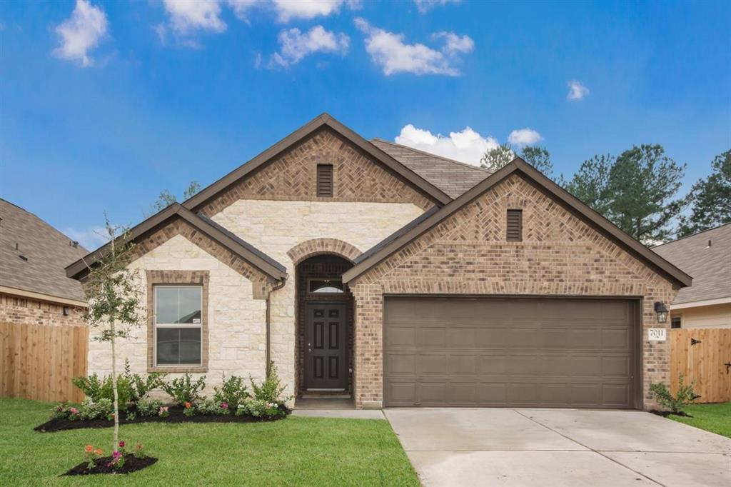 7011 Birnam Garden Lane, Houston, TX 77086