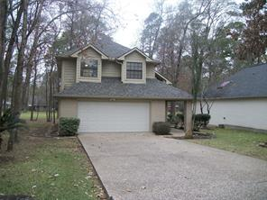 Your charming home is located on the golf course in Walden.