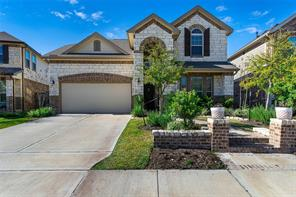 16715 Highland Country, Cypress, TX, 77433
