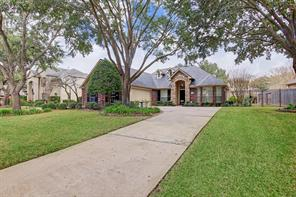 18702 Ember Trails Drive, Houston, TX 77094