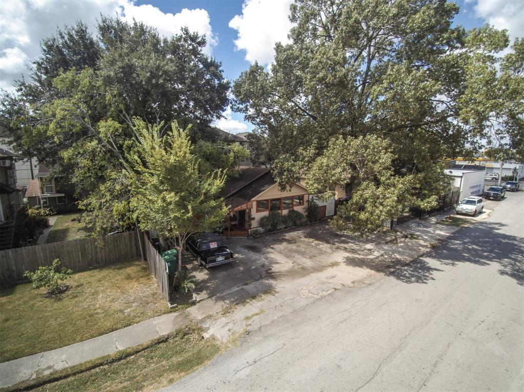 Great opportunity to build in the Rice Military area. Property has improvements on it which should be considered a tear-down. Original owner still living on property. Priced for lot value only.