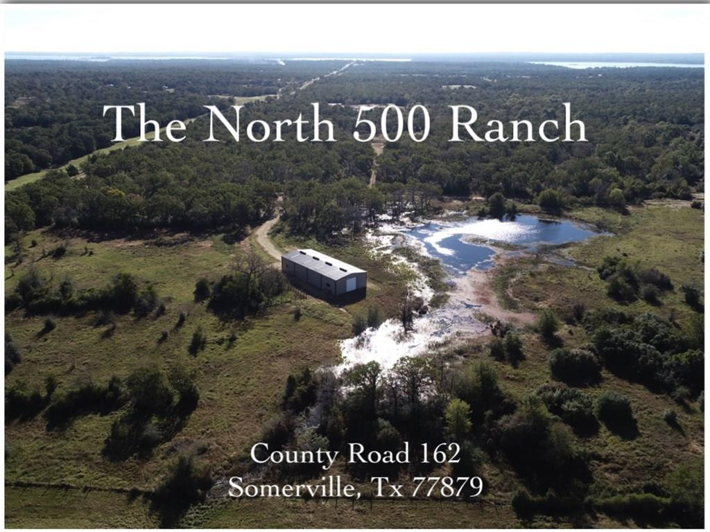 000 County Road 162, Somerville, TX 77879