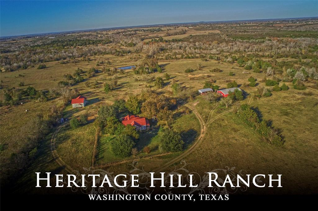2755 Caney Creek Road, Chappell Hill, TX 77426