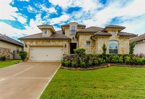 4639 Bellwood Springs Lane, Sugar Land, TX 77479