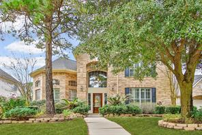 10323 Earlington Manor Drive, Spring, TX 77379