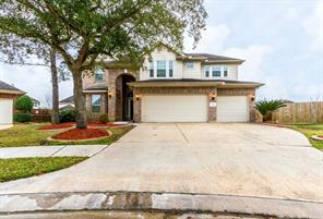 11602 Park Falls Court, Pearland, TX 77584