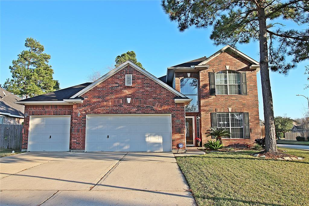 14502 Eastern Redbud Lane, Houston, TX 77044