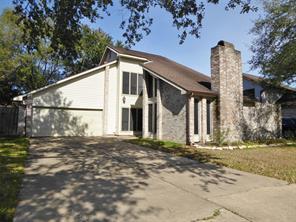 21418 Park Mount Drive, Katy, TX 77450