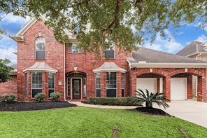 6126 Carlisle, League City, TX, 77573
