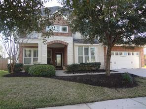 13818 Lake Livingston Drive, Houston, TX 77044
