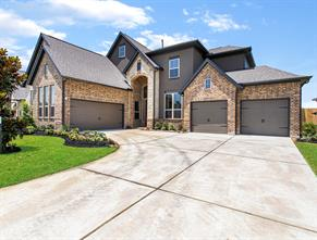 11038 lost stone drive, tomball, TX 77375
