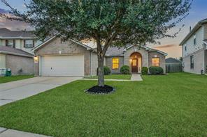 7530 Muley Lane, Cypress, TX 77433
