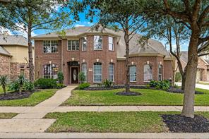 16510 ruby meadow drive, houston, TX 77095