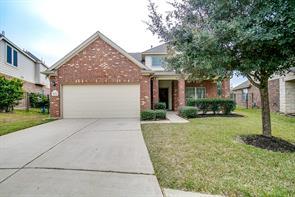26211 Crystal Cove Lane, Richmond, TX 77406