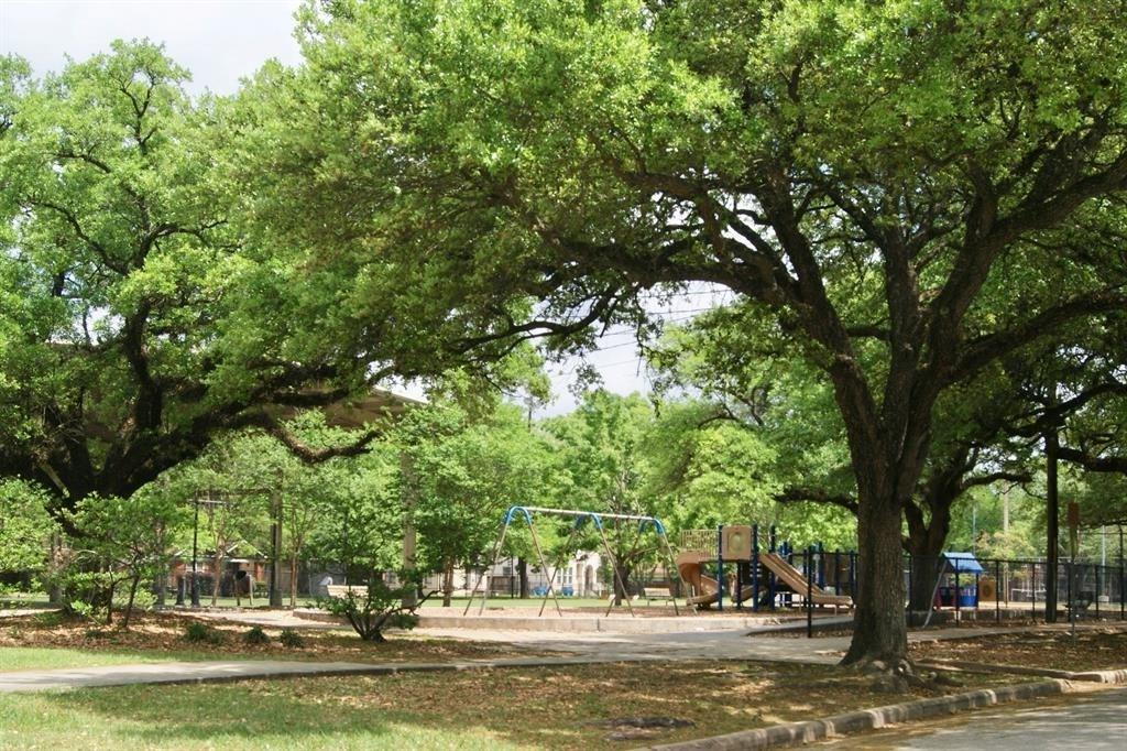 Located within walking distance, Proctor Park is a beautiful wooded Park with Tennis Courts, a playground, baseball fields, and more.