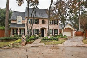 6807 Champion Village, Houston, TX, 77069
