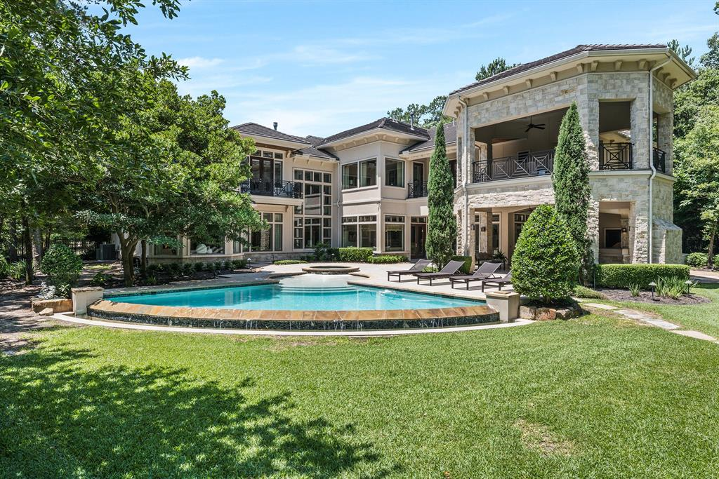 238 S Fazio Way, The Woodlands, TX 77389