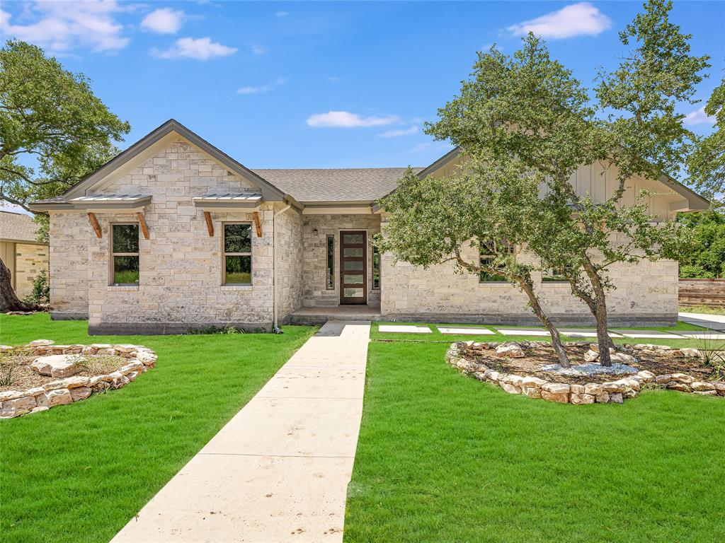 265 Tulley Court, Woodcreek, TX 78676