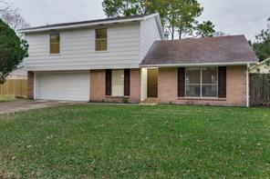 2722 fir crest court, stafford, TX 77477