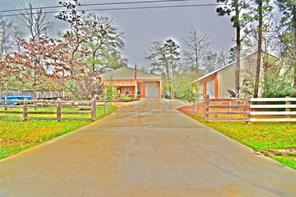 14188 Forest Circle, Montgomery, TX, 77356