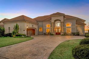 445 Edgewood Drive, Montgomery, TX 77356