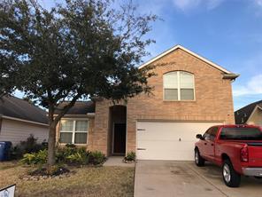 14106 Brayford Place, Houston, TX, 77014