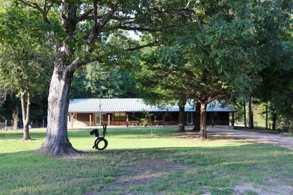 338 County Road 201, Brookeland, TX 75931