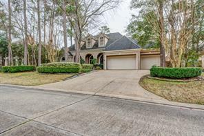 22 Gilded Pond Place, The Woodlands, TX 77381