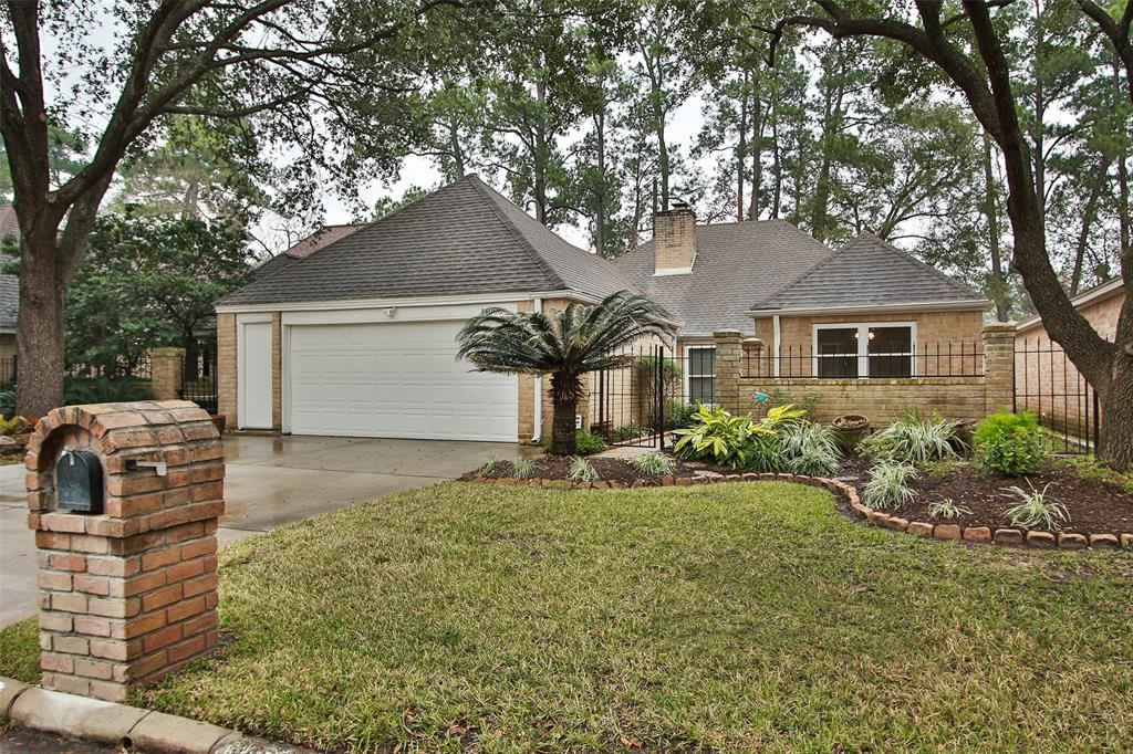 Strange Patio Home Houston Download Free Architecture Designs Remcamadebymaigaardcom