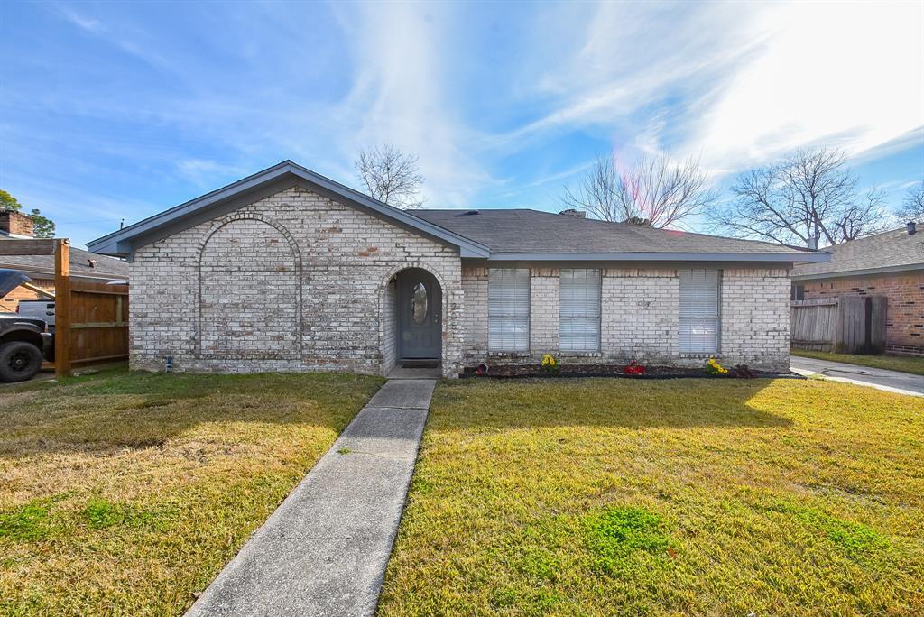 12051 Sela Lane, Houston, TX 77072