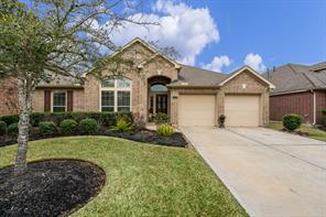 14715 N Carolina Green Drive, Cypress, TX 77433