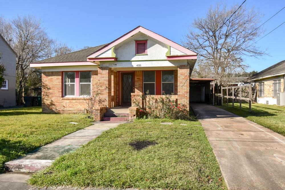 4118 Glenbrook Court, Houston, TX 77087