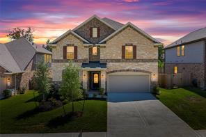 180 Chestnut Meadow Drive, Conroe, TX, 77384