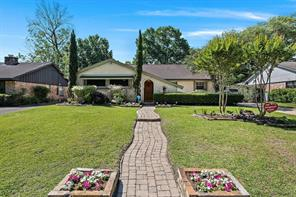 2206 Brooktree, Houston, TX, 77008