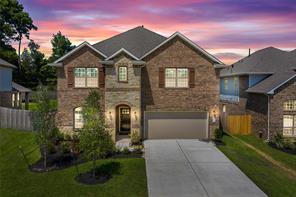 165 Chestnut Meadow Drive, Conroe, TX, 77384