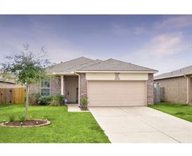 879 Driftwood Lane, La Marque, TX 77568