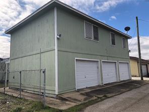 5806 Avenue S 1/2, Galveston, TX, 77551