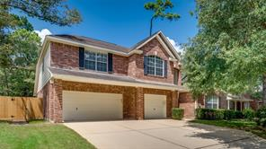 19 westwinds circle, the woodlands, TX 77382