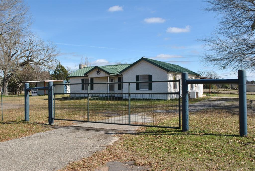 549 ACR 181, Elkhart, TX 75839
