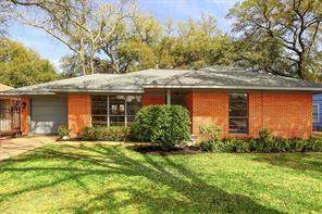 4106 Woodshire, Houston, TX, 77025