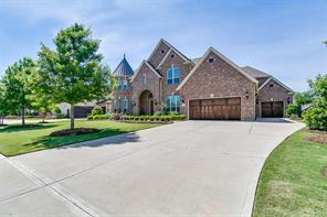 2914 Brighton Sky Lane, Katy, TX 77494