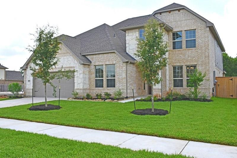 2022 Cranbrook Ridge Lane, Sugar Land, TX 77479